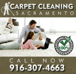 Sacramento Carpet Cleaning Services Announce New Spring Cleaning Specials