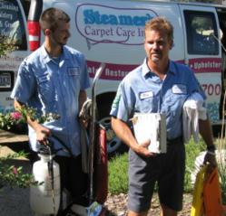 San Antonio Carpet Cleaning Company Steamer's Carpet Care Offers Seven …