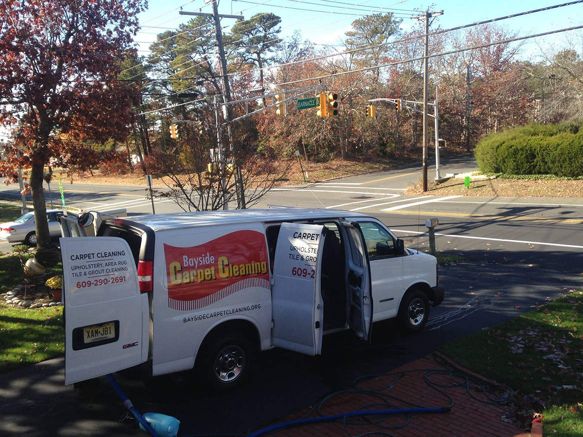 Bayside Carpet Cleaning Gets Down to the Nitty-Gritty of the Job