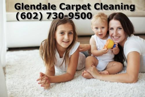 Glendale AZ Carpet Cleaning Pros Celebrates Its 5th year Anniversary