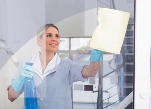 Tips for hiring the right company for spring cleaning